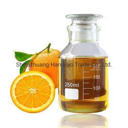 Precio a granel 100% Natural Aceite esencial de Naranja prensado en frío