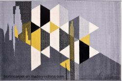 Tapis Tapis de style de l'Europe du Nord et les tapis Mat Tapis tufté PP Tapis de plancher de tapis tapis moquette de bureau et d'accueil