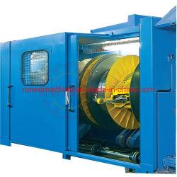 Linea di produzione d'acciaio galvanizzata del filo del PC/cavo di ancoraggio tuffato caldo tensionamento di alta qualità/alto