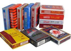 La conception personnalisée de cartes à jouer de la publicité; prix d'usine Pokercards; Poker avec
