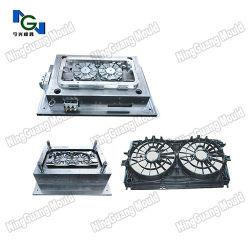 Plastic automatico Mould per Engine Cooling Fans e Shrounds