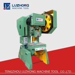 Trou d'Heavy Duty JB23-63 80 100 Poinçon mécanique Appuyez sur la machine pour la vente