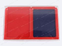 Ungiftige grosse Größen-Stempel-Tinten-Gummiauflage SP-605