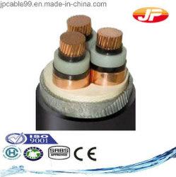 70mm2 de alta qualidade com isolamento de PVC cabo de alimentação