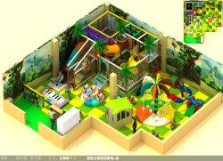 Hot Salechildren 놀이 장비, 실내 놀이 공원 장비