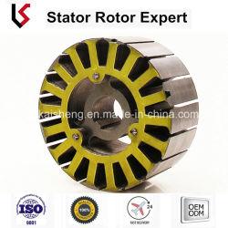 Наружный диаметр 99 слотов 18 статора и ротора для скутера с электроприводом и питание прибора штамповки блока клапанов