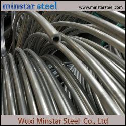 De Pijp van het Roestvrij staal van de hoogste Kwaliteit 316L voor Vloeibare Vervoer van het Gas
