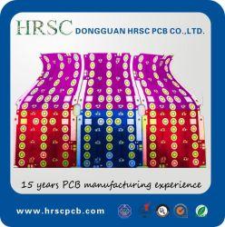 La dentelle à ultrasons Machine composant électronique de circuit imprimé (PCB-PCBA fabricant)