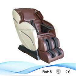 Accueil de la meilleure nouvelle usine Korealuxury confortable fauteuil de massage électrique