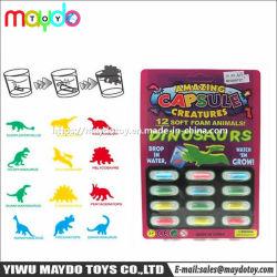 De plus en plus des créatures de la gélule Magic Animal de mousse souple l'élargissement de l'Éponge Toy