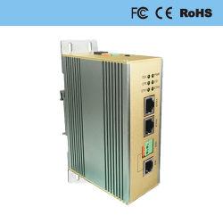 100Mbps 3000 van de Telefoonlijn VDSL van de Adapter Meters Brug van de Over lange afstand van Ethernet