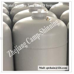 RO System/6g 11g 20gろ過システムのための縦圧力水漕または金属の水圧タンクの20g立場の青海原圧力タンク
