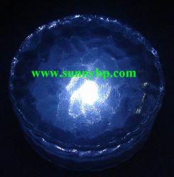Круглый стеклянный индикатор солнечной энергии шаров (СПР-B-006)