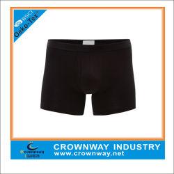 Nylon Mix Colors Mens' Black Briefs Boxers Unterwäsche Unterhose für Herren