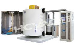 Peças de automóvel Equipamento de máquina de revestimento a vácuo cromado PVD