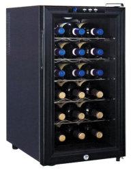 Haushalts-Halbleiter-Rotwein-Kühlvorrichtung-Keller