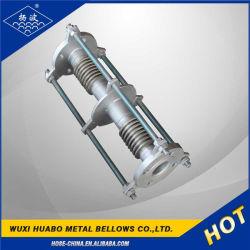 Big Joint de dilatation latérale de la tige/compensateur