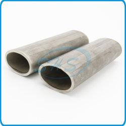 Los tubos de acero inoxidable ovalado elíptico para puente Fencings (continua)