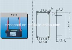 Анион отрицательный ион генератор для вентилятора/Фен/Coditioner/LED/очистителя воздуха