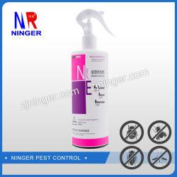 Insecticide voor Vliegen, Muggen en Kakkerlakken