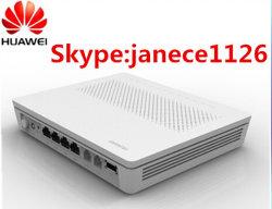 Huawei HG8247 Hg8245h FTTH solución la ONU con 4*Fe WiFi puerto CATV