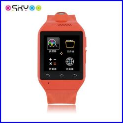Activity Tracker 2 em 1 Bluetooth Smart Phone Watch Watch