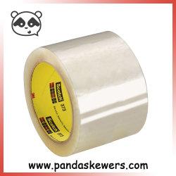 BOPP rouleaux de bande de ruban adhésif 48mm x 100m de ruban adhésif