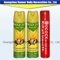 Mosquito Konnor Killer spray insecticida