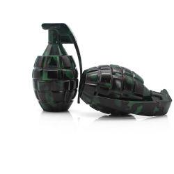 Небольшие размеры ручной гранаты форма травы/шлифовальный станок для сорняков /подавляющие
