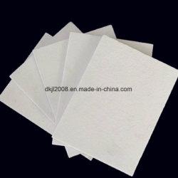 Haut Conseil de la fibre de céramique aluminium zirconium pour four à haute température