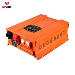 Eingebauter MPPT Solar Charge 2 Kilowatt Solar Inverter mit LED / LCD-Monitor