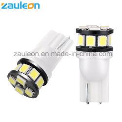 Voyant filtre en coin T10 194 168 W5w dôme intérieur de la carte des voyants LED de lampe