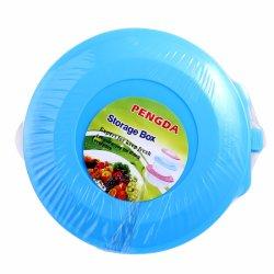 Plastikset des nahrungsmittelkasten-3PCS