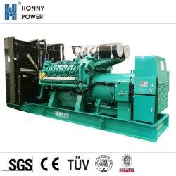 Deskundige Diesel van de Levering van de Fabrikant Generator met de Prijs van Nice