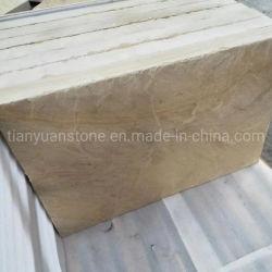 Желтый деревянные/ключе песчаника Грибной с природными Split поверхности