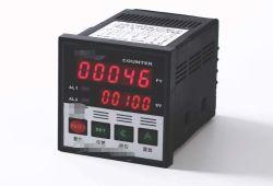 5 Multifunktionsindustrieelektronik-Digital-Voreinstellungs-Kostenzähler-Messinstrument des Digit-72*72mm