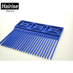 Uma boa qualidade utilizado para as peças de ligação plástico placas de transição Hairis 7400