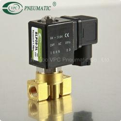 Slp10-3L латуни электромагнитный клапан управляющего клапана регулирования расхода