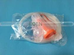 De mano de la Copa Kit nebulizador nebulizador infantil de la copa con máscara y tubo
