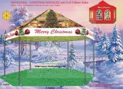 Болты с внутренним шестигранником 3m Логотип печатной рекламы складные выставки навес всплывающее легко до высокого качества в рамке навесом беседка высокое качество рождество палатка5