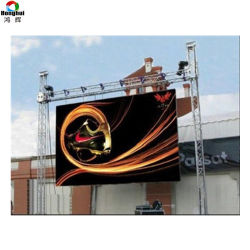 P3.91 alta qualità esterna Digitahi elettroniche locative che fanno pubblicità al quadro comandi del LED