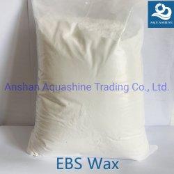 Cera de EBS en polvo se utiliza un agente químico