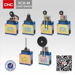 Série XCK-M110 tête métallique Directacting Commutateur de limite de 250 V