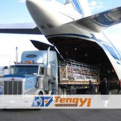 رحلة إلى المحيط الجوي من نينغبو شنتشن غوغانزو إلى تشيناي الهند مع خدمة القلب السريع