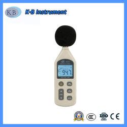 Medidor de nivel de sonido digital dB MEDIDOR DE SONIDO GM1356