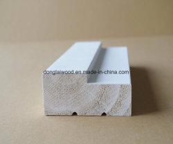 Baumaterial China Factory Liefert Hochwertige Wettbewerbsfähige Preisdekorationsmaterialien Gesso Beschichtete Türrahmen