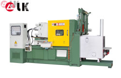 Lkの200トンの熱い区域は亜鉛合金のためのダイカスト機械をダイカストを