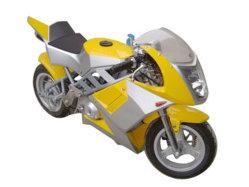 ShPocketのバイク(CY-022)のowerのDoor&Showerのエンクロージャ(NS-8B03)