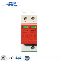 2P a qualidade superior do DOCUP Imax 20ka Classe II de supressores de picos de energia de baixa tensão Protector de supressor de dispositivo de protecção