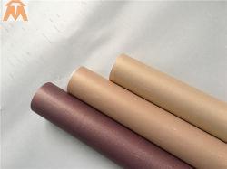 Gewebe-Entwurf Silk Dedorative Belüftung-Film für Wand-Decke